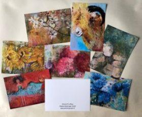 Kunstkaarten kopen